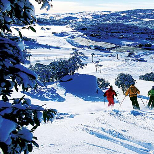 You Can Stay And Ski At Perisher For Just $199 This Snow Sea