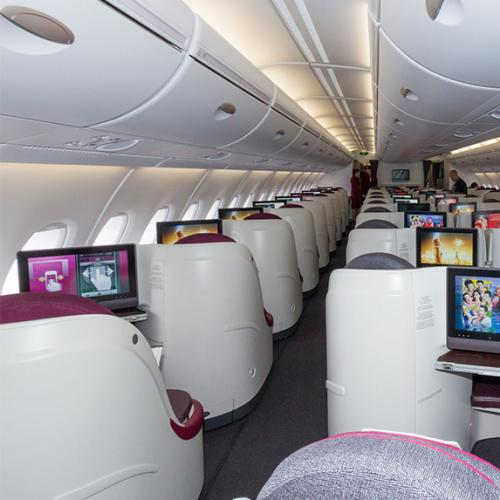 Virgin Australia Business Class Sale Cheapest Ever