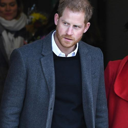 Prince Harry And Meghan Markle Confirm Their Baby's Due Date
