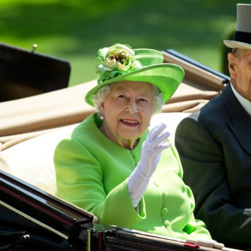 Reports Prince Philip May Only Have Weeks To Live