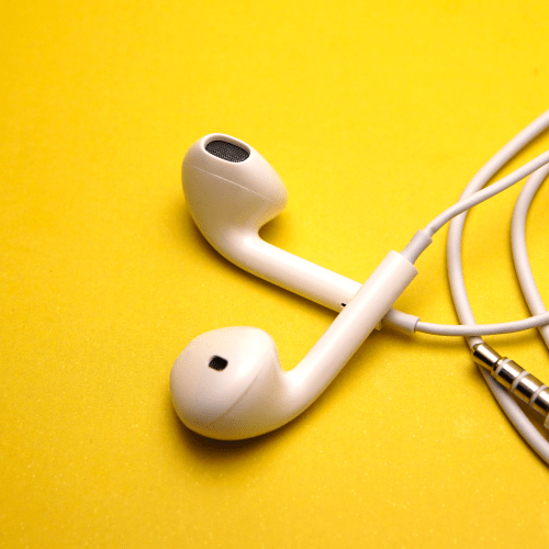 Why You Should Clean Your Earphones IMMEDIATELY!