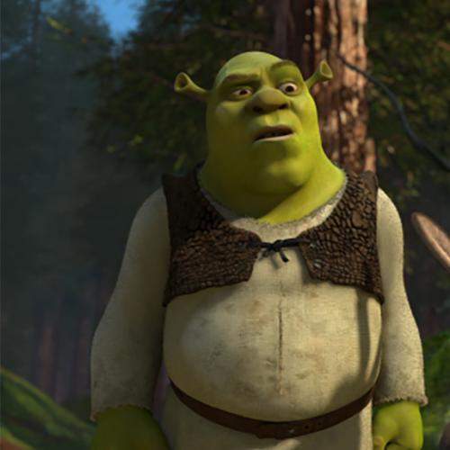 The Film 'Shrek' Is Getting A Reboot