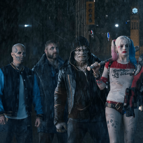 This Is The Actor Replacing Will Smith In Suicide Squad 2