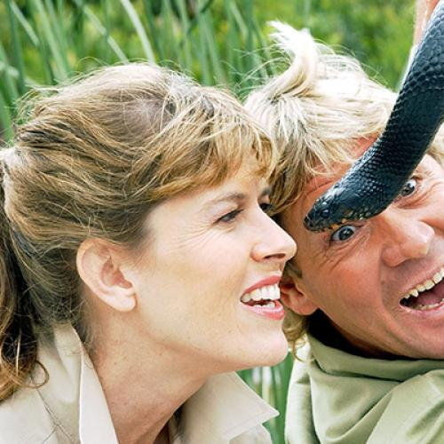 Terri Irwin's Devastating Confession About Life After Steve