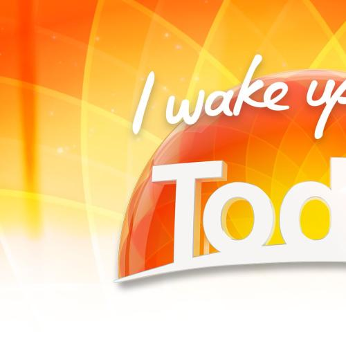 The Today Show Launches Their New Look And New Panel