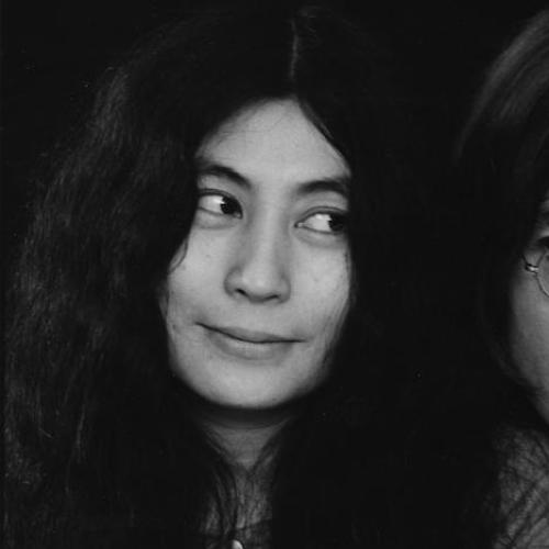 John Lennon and Yoko Ono's 'Wedding Album' Is Being Reissued