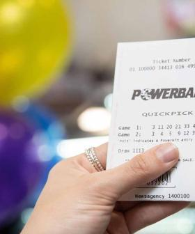 Tonight's Powerball Lottery Is The Biggest In Australian History
