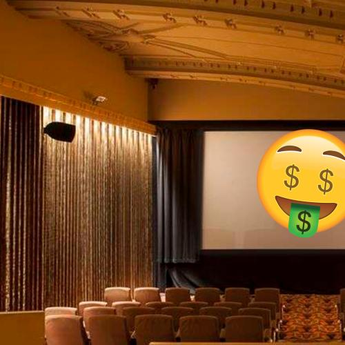 This Aussie Cinema Chain Is Selling Movie Tickets For $7.50
