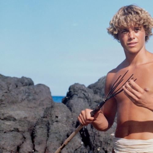 Christopher Atkins From The Blue Lagoon Is Still Gorgeous!