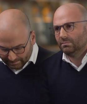 """""""I'm Sorry"""": George Calombaris Breaks Down And Apologises For Underpaying Staff"""