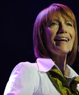 Kiki Dee Helped Give Elton John His First Ever No. 1 Hit!