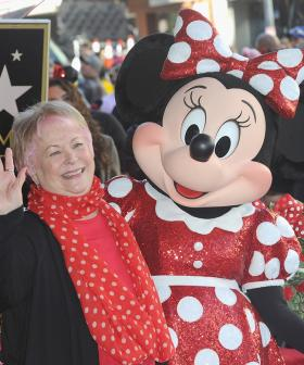 Russi Taylor, The Voice Of Minnie Mouse, Has Died Aged 75