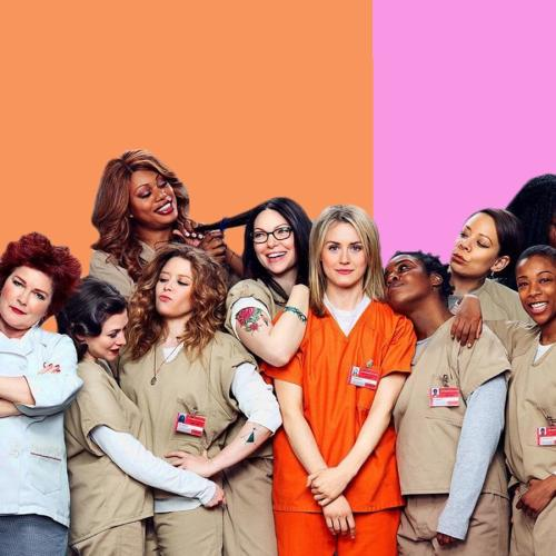 'Orange Is The New Black' Star Announces Pregnancy
