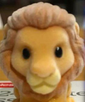 Rare, Furry Ooshie Toy From Woolies Sells On eBay For $100K