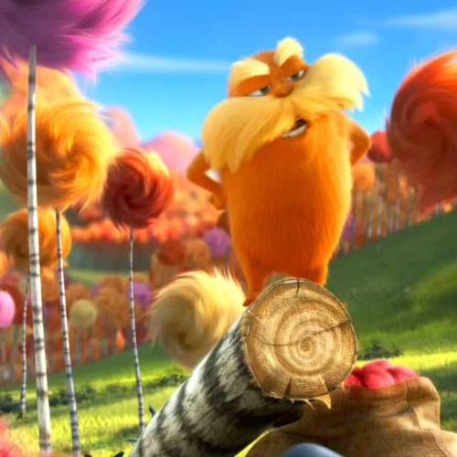 The Tree That Inspired Dr Seuss' The Lorax Has Fallen