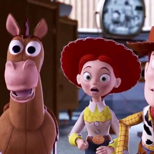 Scene Deleted From Toy Story 2 After Me Too Movement