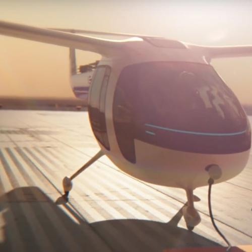 The Future is Here: Uber Air Is Happening!
