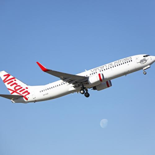 Virgin Australia Will Allow Babies To Have Their Own Baggage Allowance