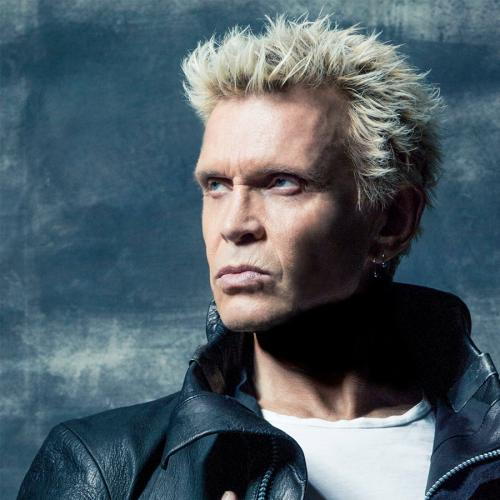 See Billy Idol live In Brisbane In January!