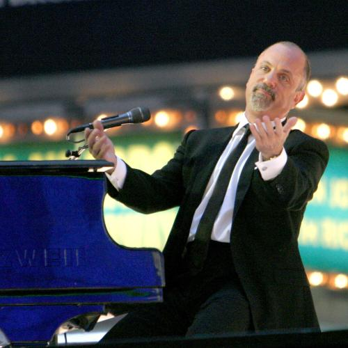 Billy Joel Reveals How He Snuck Into A Hendrix Gig