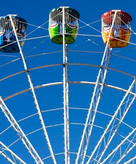 Over 60,000 People Visited the Ekka On People's Day!