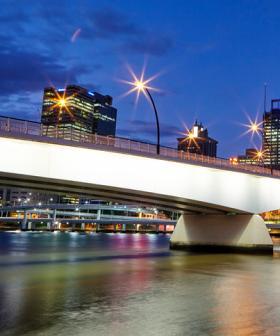 Victoria Bridge Delays to Continue Until Early Next Week