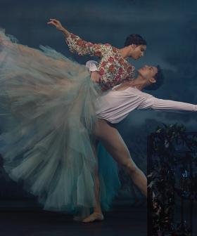 Queensland Ballet's Romeo & Juliet