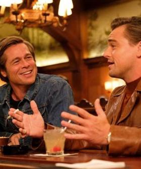 Online Freebies – Win A Double Pass To Once Upon A Time In Hollywood