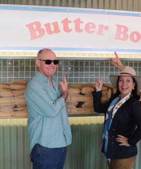 Laurel, Gary & Mark Visit the 2019 Ekka!