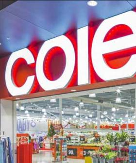 Christmas Comes Early At Coles!