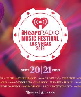 Win Your Way To The iHeartRadio Music Festival in Las Vegas