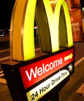 Police Are Cracking Down On Australians Breaking The Law At Drive-Thru's