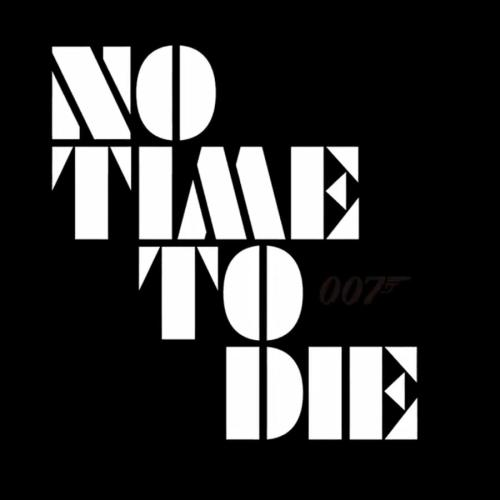 New James Bond Movie Called 'No Time to Die'