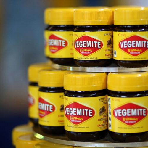 Australia Day Hits Peak Oz By Offering Vegemite Ice Cream