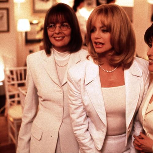 First Wives Club Is Being Made Into A Tv Show