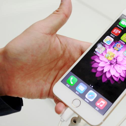 Apple May Finally Be Ditching the Most Hated iPhone Feature
