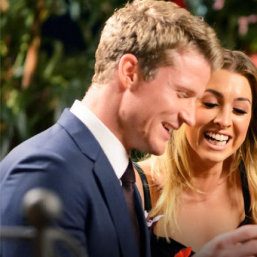 Alex's Alleged Secret Deal With Bachelor Producers