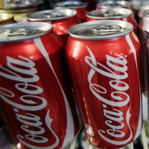 Love A Nice Diet Coke? We Have Some Really Bad News For You.