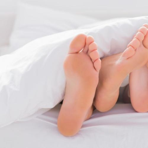 You Can Get up On The Wrong Side Of The Bed, Says Science