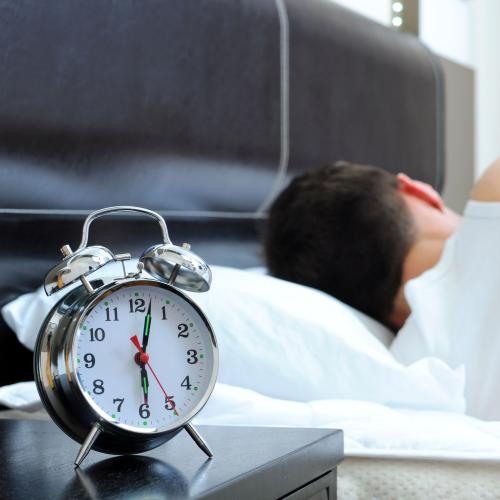 Why Sleeping In Could Actually Be Killing You