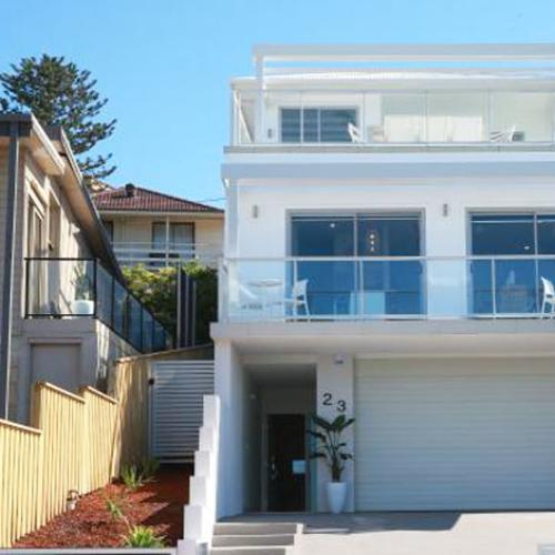 This $4m Sydney Beachfront Home Could Be Yours For Just $5