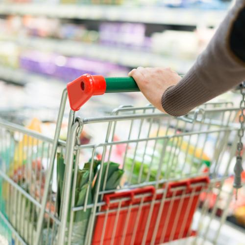 Your Weekly Shop Is About To Get A Whole Lot Cheaper