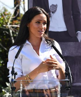 Meghan Markle Launches Charity Clothing Range