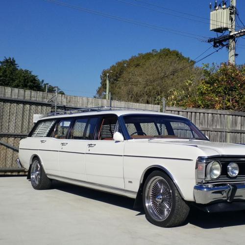 Australia's Rarest Car Goes Under the Hammer