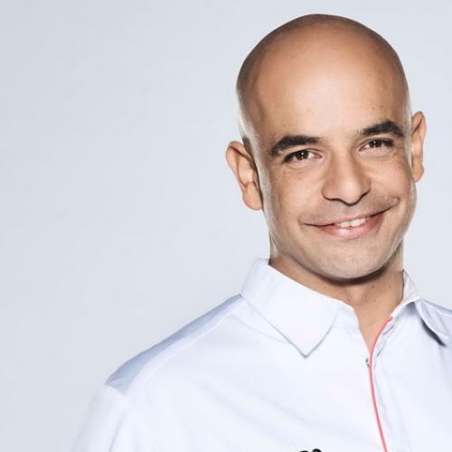 We Speak To Celeb Chef Adriano Zumbo About Just Desserts