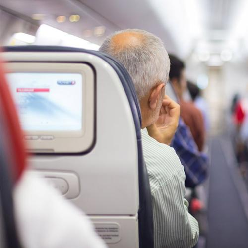 There's A New Plane For Overweight Passengers