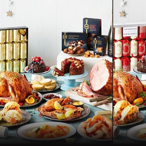 Aldi Xmas Lunch Will Cost You 50% Less Than From This Store!