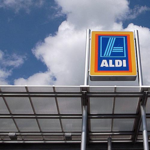 Your Local Aldi Is About To Introduce A Huge Game Changer