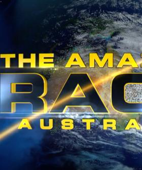 Beau Ryan Tells Us All About The Amazing Race Australia