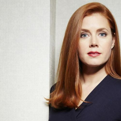 Katherine Tulich Talks To Amy Adams About 'Arrival'